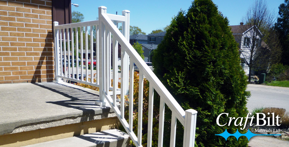 Picket Railing